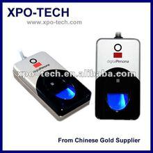 Digital Persona USB Fingerprint Reader U.R.U 4500