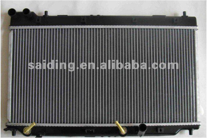 Radiator for Hino W04D, W04E, W06D, W06E, J05C, J08C, H06C, H07C, EF550, EJ700, EH700