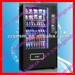 Best discount !!! Hot sale beverage snack vending machine
