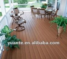 2012 Outdoor wpc wood plastic composite flooring 7