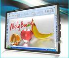 "HOT SALE! 53"" 69"" 84"" 100"" 115"" portable electronic whiteboard"