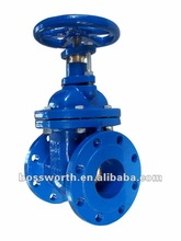 BW0702 ANSI standard gate valve