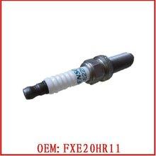 Auto Spark Plug for TOYOTA COROLLA / YARIS / AURIS 90919-01253/FXE20HR11