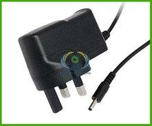 3.7v 5v 5.5v 7.5v 9v 12v ac dc adapter cord 350ma 1a EU/AU/UK/US plug