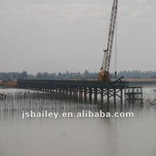 steel small bridges