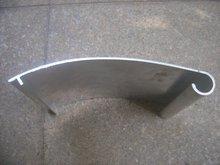 aluminum extrusion faceplate