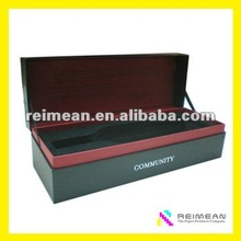 2012 REIMEAN new design luxury wine packaging box