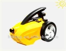 2012 new design electric automatic car service machie