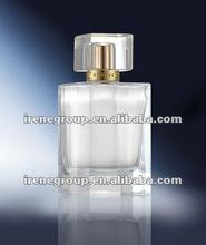 nice crystal solid arabic new brand perfume/ bottles in 2012