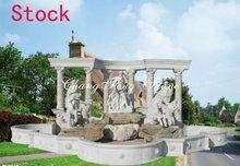Original Ancient Roman Fontain di Trevi