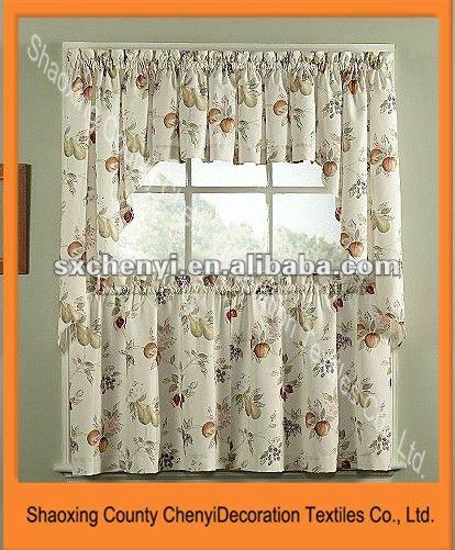 Como hacer cenefas decorativas para cortinas - Imagui