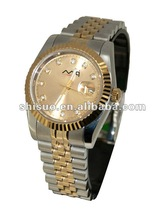 King Ro wholesale low price stainless steel watch