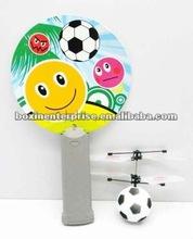 New arrival! Mini flyer,Cartoon flying balls, rc birds with LED light