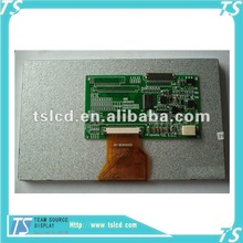 7 inch lcd panel with LVDS interface
