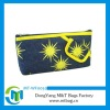 special printing pencil case with compartments