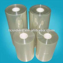 Anti-glare PET protective film
