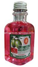 the best professional fruit spa massage argan oil