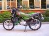 Cross dirt bike