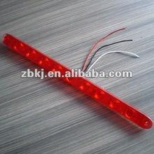 Trailer LED Light Bar Support Stop Light, Tail Light,Turn Light