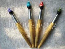 New Twist Brush-Shaped Ball Pen/Promotion&Fashion Pen/Kid's gift