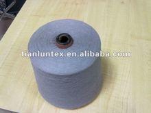 70%natural bamboo charcoal/30%cotton yarn