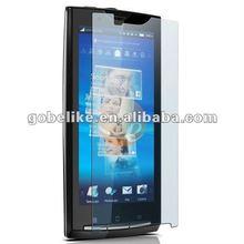 Anti-glare Matte Screen Protector For Sony Ericsson Xperia X10