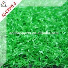 green plastic decoration grass[have stock]