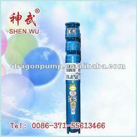 4Hp Pump Submersible Pumps