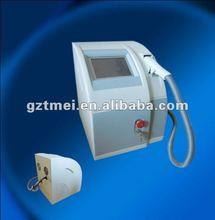 3 System machine for hair removal,skin rejuvenation, skin care--IPL&RF&E-light system
