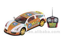 Ride on Battery race cars for children