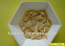 delicious condiment- garlic slices with A grade