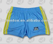 100% Polyester Sublimated cheap custom basketball shorts