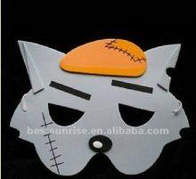 Eva cartoon mask