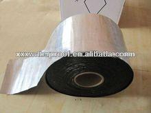 self-adhesive bitumen flashing tape/band for sealing