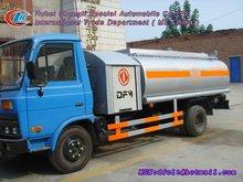 DFAC 4cbm fuel truck