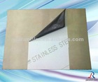 Stainless steel protection film