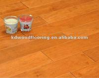 Maple Waterproof Multi-layers Engineered Wood Flooring