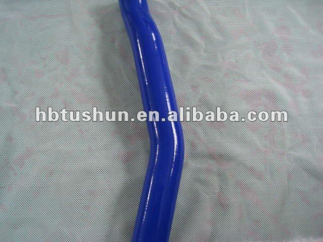 2013 High property radiator silicone hose for Scania Truck/ BUS