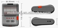 2 inch Handheld thermal bluetooth printer(MX220)