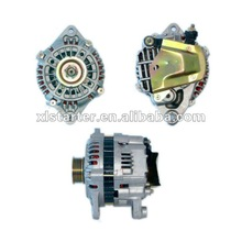 valeo voltage regulator scrap alternator lucas auto parts 1992-1997 Mazda 626 2.5i V6 (GE) Engine RX7 Volt 12VAmp/KW 100A