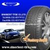 China Car Tyres 215/55ZR17
