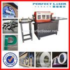 Steel/aluminum/stainless steel/carbon steel/galvanized zinc sheet/metal CNC channel letter bending machine