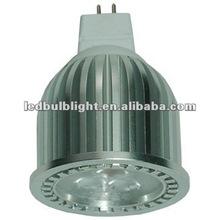 2012 kacolor lighting ,gu10/mr16 3w/4w/7w cree /edsion hot selling led indoor led bulb,cup lights