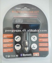 Bluetooth Car MP3 Player with FM Transmitter (PY-C3-095)