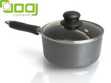 2012 New Pressed Aluminum Non Stick Milk Pot