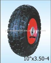 Premium Steel Wheels for Trailer 2.50-4,3.00-4,3.50-4,3.00-8,3.50-8--PAH's