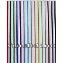 Polyester braid elastic rope
