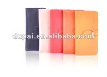 2012 latest designer fashion genuine leather ladies hand purse