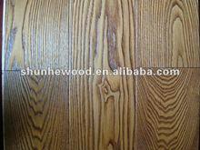 Ash Engineered Wooden Flooring