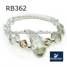 Ivory glass bracelet class model